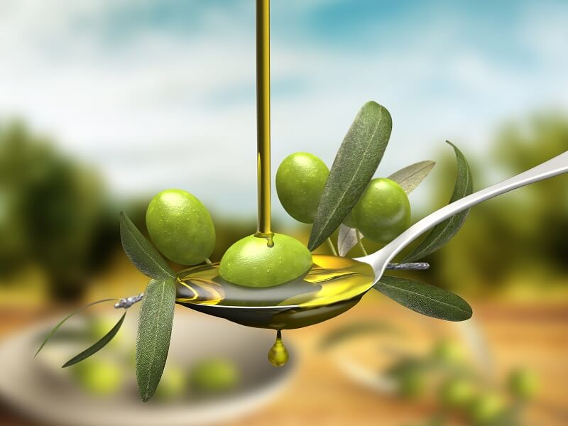 Amazing Benefits of Using Olive Oil for Beauty, Hair, Skin and Nails